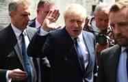 Boris Johnson:  Neuer Premier in London – der Chaos-Brexit droht