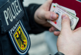 Bundespolizei zerschlägt internationale Schleuserbande