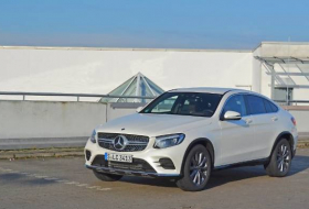 Mercedes GLC 300 - Alternative zum AMG?